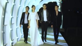 Liên Khúc Gục Ngã Vì Yêu - Quỳnh Trang, Lưu Chí Vỹ, Khưu Huy Vũ, Thiên Quang
