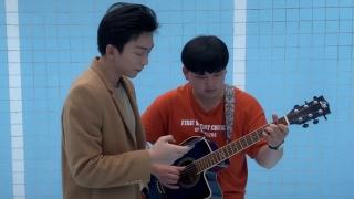 Kiếp Rong Buồn (Live) - Tăng Phúc