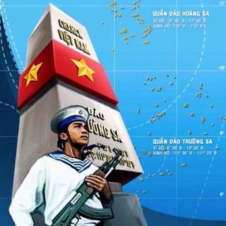 Những Bài Hát Hay Nhất Về Biển Đảo Việt Nam - Various Artists