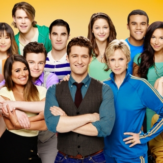 The Glee Cast