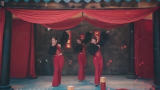 Men Say Họa Tình (Chinese Dance Version) - Đinh Ứng Phi Trường