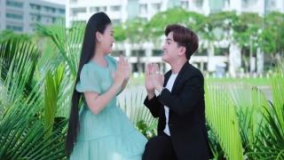 Đời Vui Ai Cũng Đẹp Tươi (Official)) - Lê Như, Khưu Huy Vũ