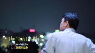 Thư Tình Đô Thị - Trường Sơn