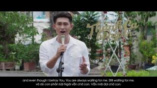 Tình Ngài Cho Con (Song For Soul 9 - Chapter 1) - Nguyễn Hồng Ân