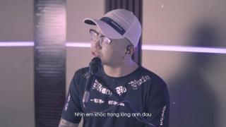 Đừng Vì Anh Mà Khóc - Quang Đăng Trần