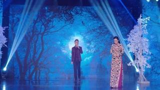 Đường Trần Lá Đổ - Đoàn Minh, Lưu Ánh Loan