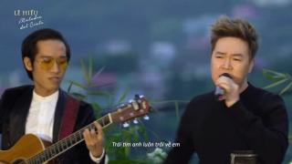 Tim Anh Trôi Về Em (Live Dalat) - Lê Hiếu