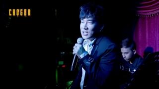 Trăm Năm Không Quên (Live) - Quang Hà