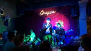 Liên Khúc Để Cho Em Khóc, Cho Anh Gần Em Thêm Chút Nữa (Live) - Quang Hà