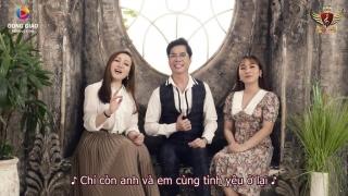 Liên Khúc Tàu Anh Qua Núi - Ngọc Sơn, Hoàng Châu, Hồ Phương Liên
