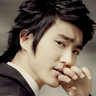Siwon (Super Junior)