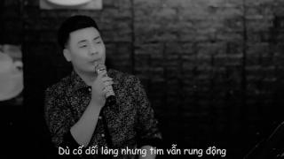 Thương Nhau Để Đó (Liveshow) - Hamlet Trương