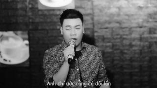 Tất Cả Sẽ Thay Anh (Liveshow) - Hamlet Trương