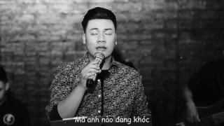 Bụi Bay Vào Mắt (Liveshow) - Hamlet Trương