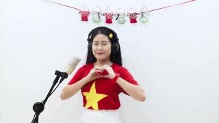 Việt Nam Sẽ Chiến Thắng - Quỳnh Lê