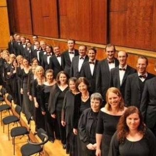 Bach - Collegium Stuttgart