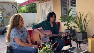 Cứ Ngỡ (Live) - Thanh Hà, Dũng Đà Lạt