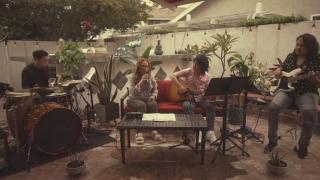 Bốn Ly Rượu (Live) - Thanh Hà