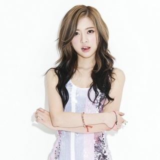 Ah Young (Dal Shabet)