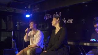 Điều Cô Ấy Thích (Live) - Đinh Mạnh Ninh