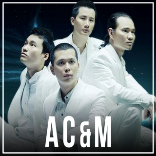 Những Bài Hát Hay Nhất Của AC&M - AC&M