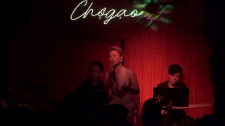 Biết Đâu (Live) - Uyên Linh