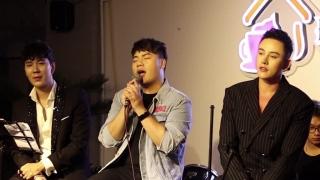 Ngày Em Đi Lấy Chồng (Live) - Hamlet Trương