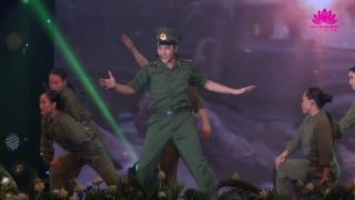 Hát Về Anh (Live) - Nguyễn Phi Hùng