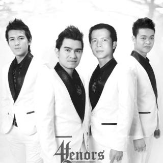 4Tenors