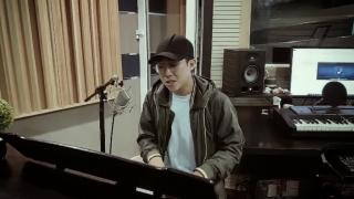 Nhìn Em Từ Thiên Đường Ngập Nắng (Piano Version) - Hoàng Luân