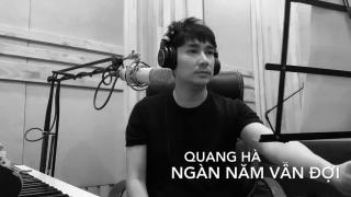 Ngàn Năm Vẫn Đợi (Studio) - Quang Hà