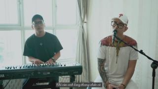 Đánh Mất Em (Live) - Quang Đăng Trần