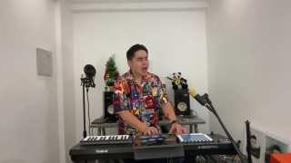 Ai Mang Cô Đơn Đi (Live Looping) - Nguyễn Đình Vũ