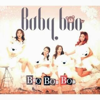 Baby Boo