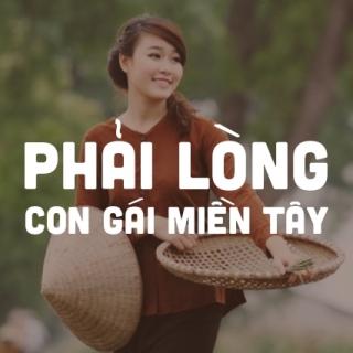Phải Lòng Con Gái Miền Tây - Various Artists