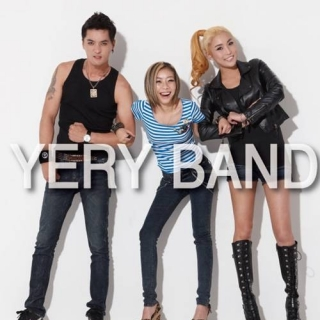 Yery Band