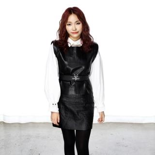 Lee Jin Ah