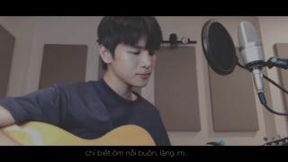 Đánh Mất Em (Cover) - Phạm Đình Thái Ngân
