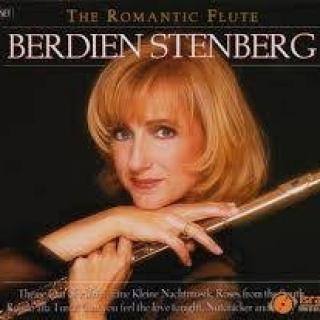 Berdien Stenberg