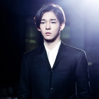 Tae Hyun (Winner)