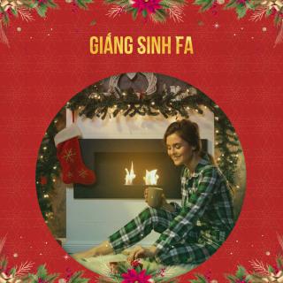 Những Bài Hát Giáng Sinh Cho FA - Various Artists