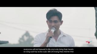 Nợ Yêu Thương - Nguyễn Hồng Ân