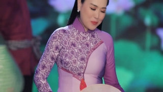 Sen Hồng Đồng Tháp Quê Tôi - Lê Như