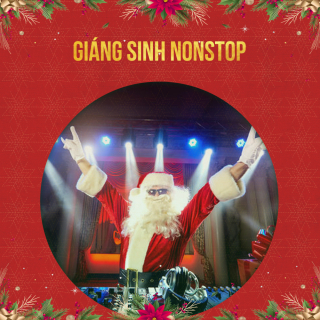 Nonstop Mừng Giáng Sinh - Various Artists