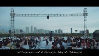 Liên Khúc Chưa Bao Giờ Rời Xa (Live) - Tăng Phúc