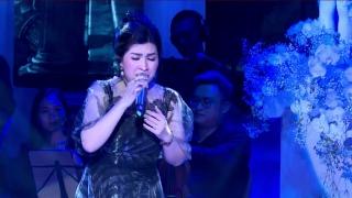 Chiếc Lá Mùa Đông (Live) - Quang Hà, Nguyễn Hồng Nhung
