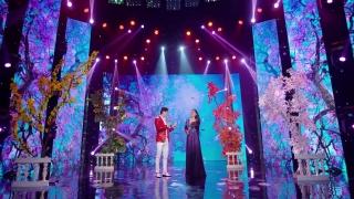 Lưu Ánh Loan, Thanh Vinh