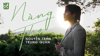 Nàng Thơ (Cover) - Nguyễn Trần Trung Quân
