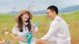 How I Found My Country Song - Dương Linh Tuyền