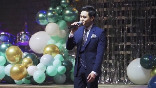 Tuyết Chưa Tan (Live) - Quang Vinh